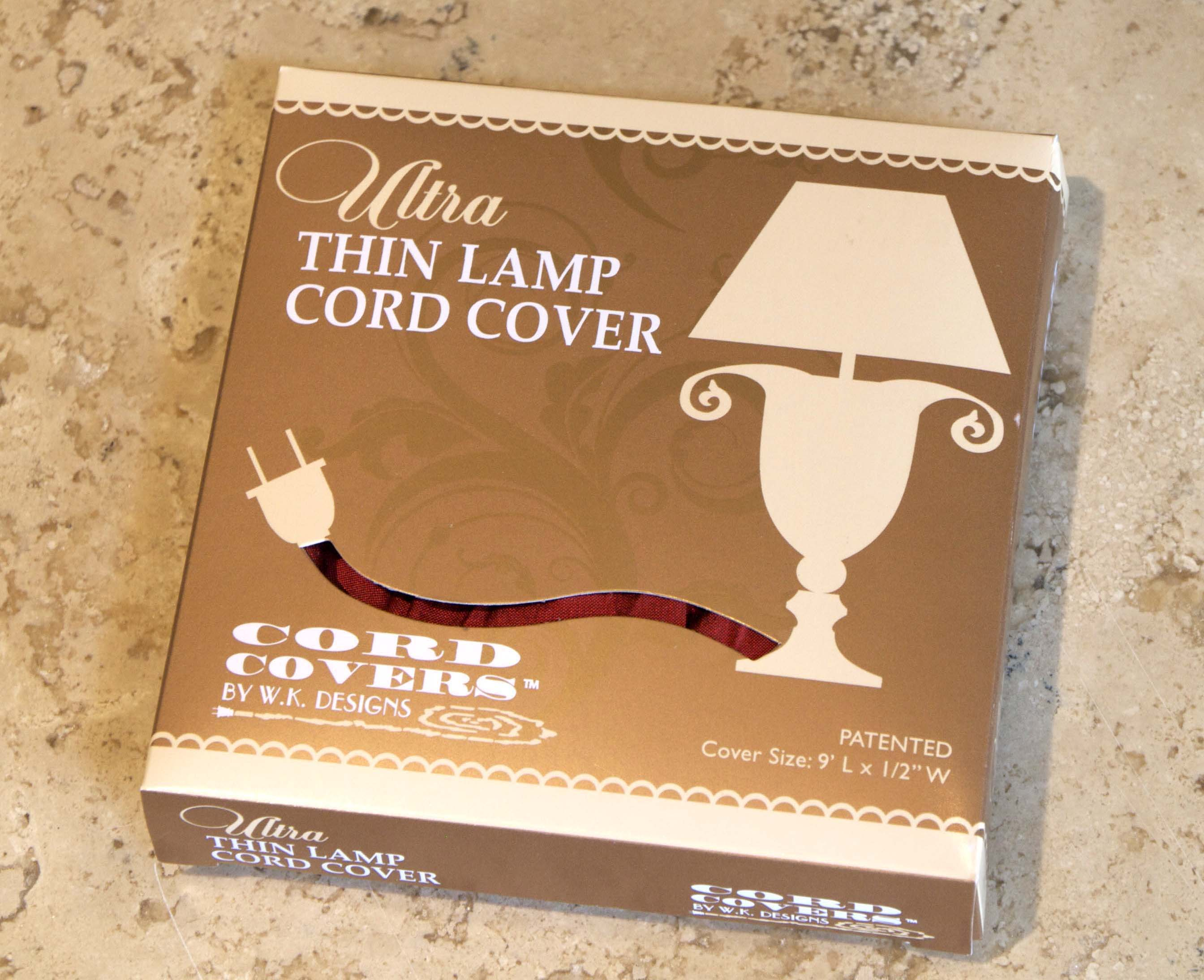 cord covers